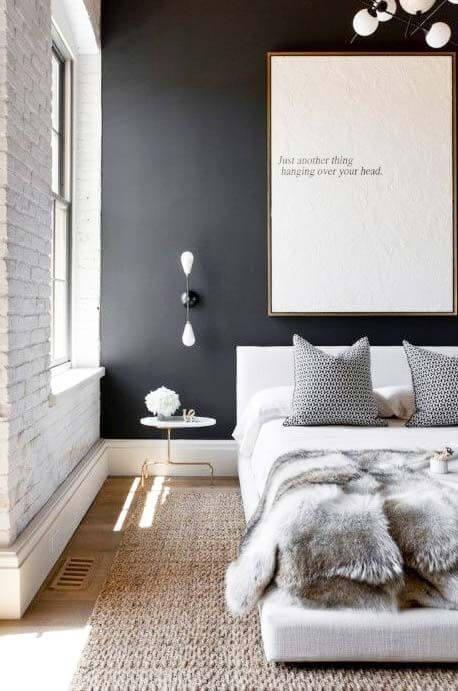 Colori pareti 2018 idee tonalit di tendenza effetti for Idee imbiancatura soggiorno