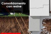 Costo consolidamento delle fondazioni con resine e efficacia
