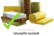 Isolanti idonei all'Ecobonus 65% e 110% - Enea
