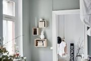 PAINT COLOR 2018: ideas, trendy shades