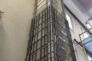 Predimensionamento travi, solai e pilastri cemento armato - acciaio - legno