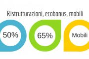DETRAZIONE FISCALE 2018 ristrutturazioni - risparmio energetico - bonus 50% 65