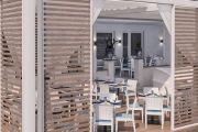 DEHORS: gazebo per bar e ristoranti - permessi, prezzi e marche