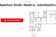 Apertura Studio Medico / Odontoiatrico