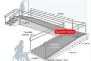 ABBATTIMENTO BARRIERE 2021:  ascensori, rampe disabili - pratica permessi normativa