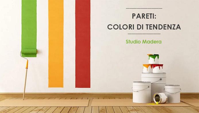 Come Tinteggiare Le Pareti.Colori Pareti 2020 Idee Tonalita Di Tendenza Effetti Originali