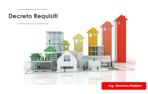 Decreto Requisiti energetici 6 agosto 2020 Ecobonus Superbonus 110 pdf
