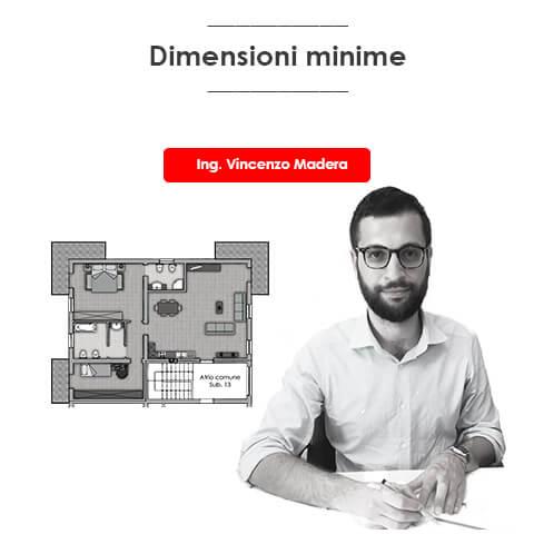 Camera Matrimoniale Dimensioni Minime.Superfici E Altezze Minime Bagno Cucina Soggiorno Camera