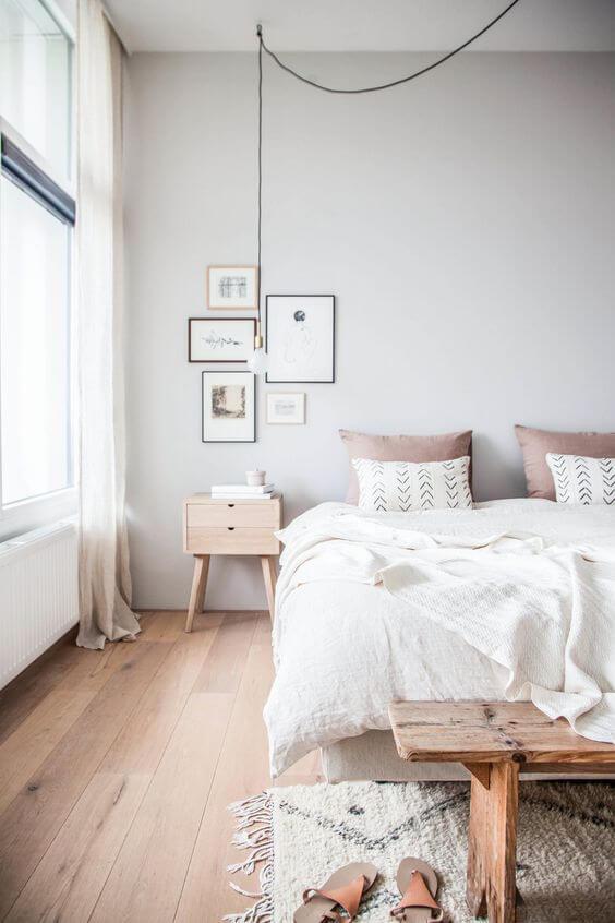 Colori pareti 2019 idee tonalit di tendenza effetti for Colori per salone
