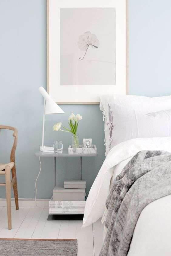 Colori pareti 2019 idee tonalit di tendenza effetti for Immagini pittura pareti