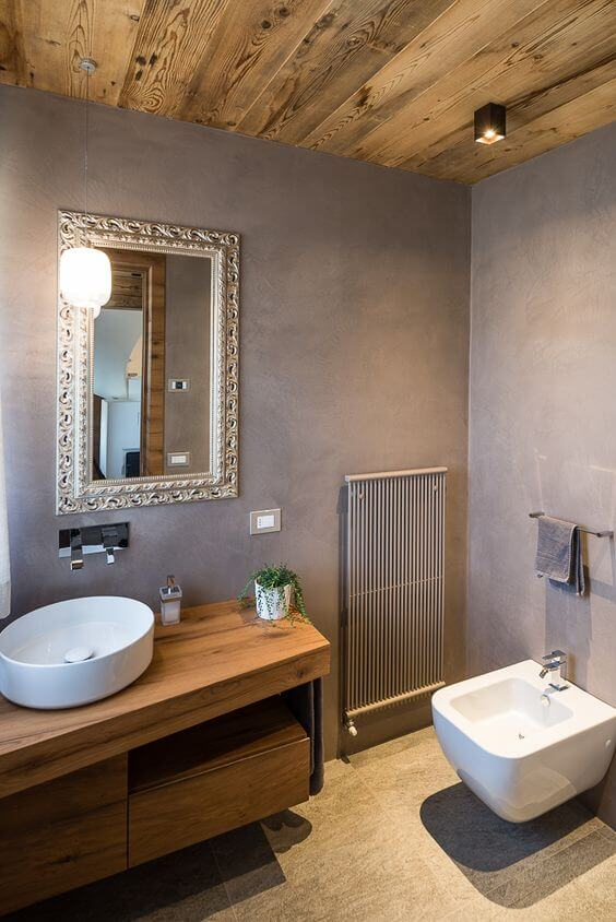 Colori pareti 2019 idee tonalit di tendenza effetti originali e tecniche di pittura - Tinte per interni casa ...
