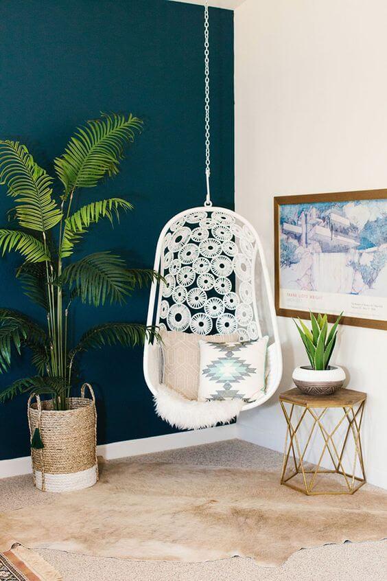 Colori pareti 2020 idee tonalit di tendenza effetti for Idee imbiancatura soggiorno