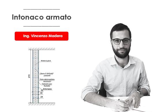 INTONACO ARMATO betoncino: costi e prezzi, utilizzo e normativa 2018 ...