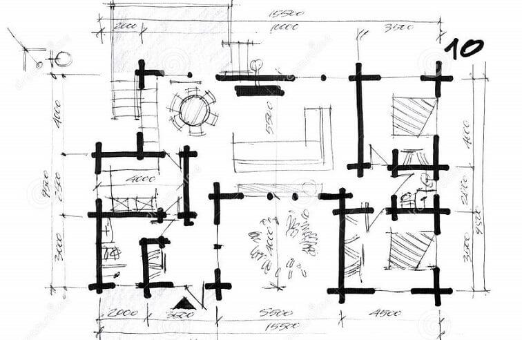 Costi ristrutturazione edilizia casa prezzo al metro quadro - Costo ristrutturazione casa al metro quadro ...