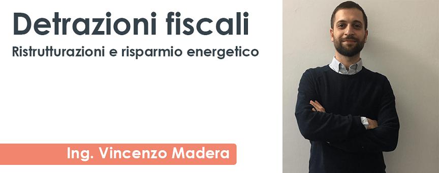 DETRAZIONE FISCALE 2019 ristrutturazioni - risparmio energetico ...